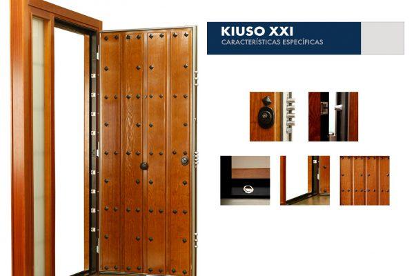 KXXI Catalogo nuevo